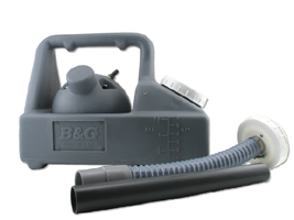 BG 2250 Electric Duster