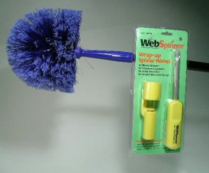 Webster and Web Spinner Kit
