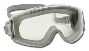 Safety Goggles Deluxe