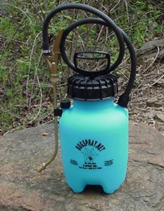 One Gallon Chapin Premier