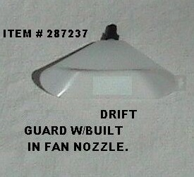 Drift Guard